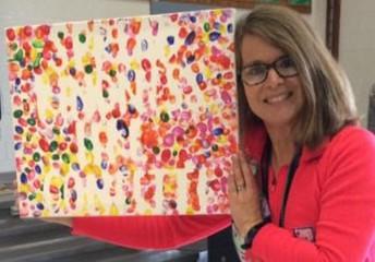Tammy May, principal