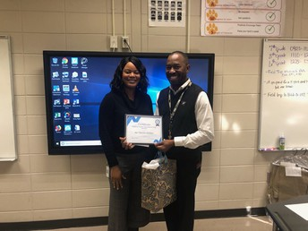 Congratulations again Sgt. Jackson!