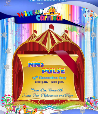 Winter Carnival _ NMS Pulse _ December 15, 2017