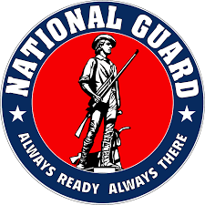 United States National Guard