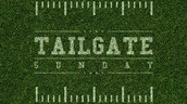 Valleydale Tailgate Sunday, October 29