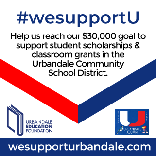We Support U—Scholarships & Classroom Grants