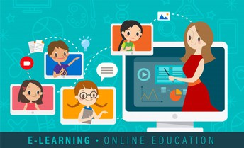 Virtual Learning is Vibrant!