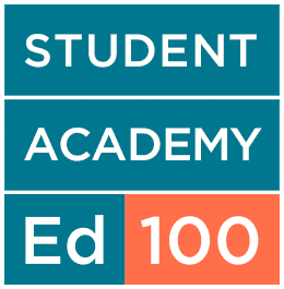 The 2021 Ed100 Online Summer Academy for California Student Leaders