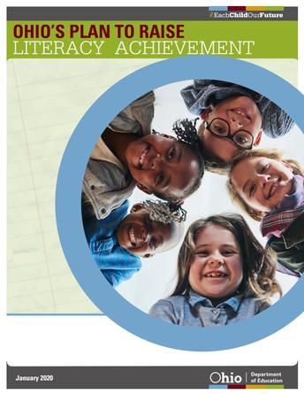 Ohio's Plan to Raise Literacy Achievement and MTSS *