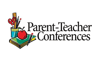 Parent-Teacher Conferences-Thursday, 9/27