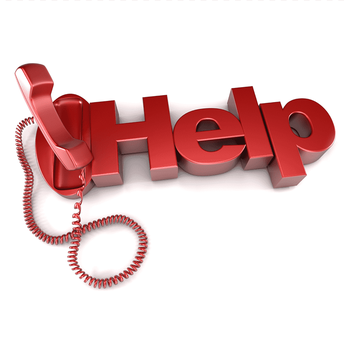 CRISIS SUPPORT IS AVAILABLE 24/7/365