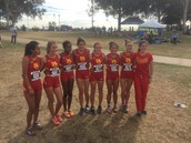 CIF Champs: Cross Country