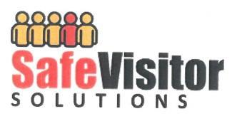 Safe Visitor News!
