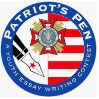 VFW Patriot Pen