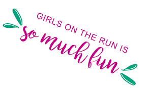 A huge Silver Springs shout out to our 24 participants in Girls on the Run!!!