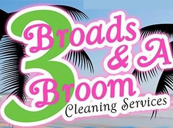 3 Broads & A Broom Cleaning Services