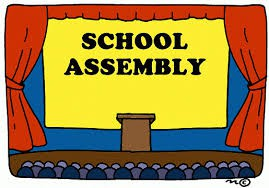 WHANAU MORNING AND SCHOOL ASSEMBLY