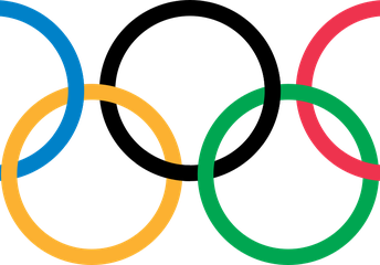 Olympics is on the Schedule!