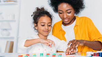 6 Ways to Help Kids Develop Positive Math Attitudes