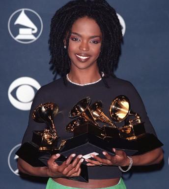 5.Lauryn Hill