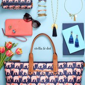 Our Newest Elephant Print