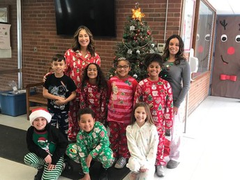 PJ Day in Support of CCMC