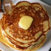 Special Invitation (Pancake Breakfast)