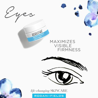 Multi-Function Eye Cream
