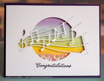Congratulate Your Musician