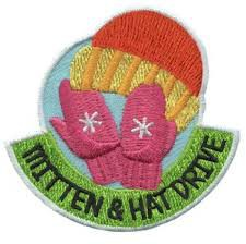Mitten and Hat Drive