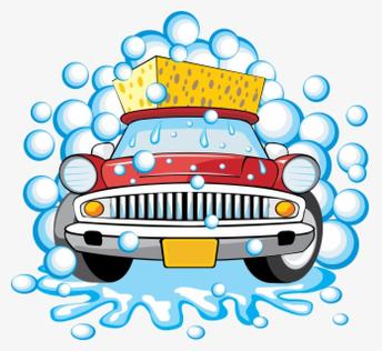 Music Department Car wash