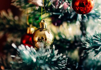Christmas – December 25, 2020