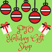 PTO Holiday Gift Shop