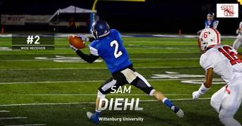 Sam Diehl