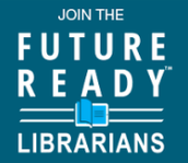I couldn't be more excited to be here today to kick off Future Ready in your library and school community.