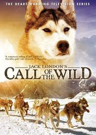 Call of the Wild Challenge - Grades 3 to 8