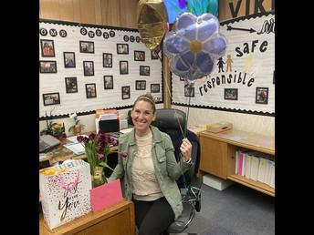 Thank you Ms. Melissa!