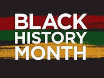Black History Month Spotlight:  Grade 6