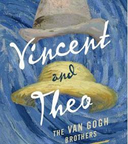 Vincent and Theo by Deborah Heiligman