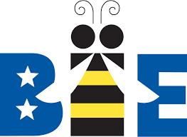 Spelling Bee Winners!