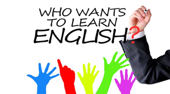 English Classes/Clases de Inglés