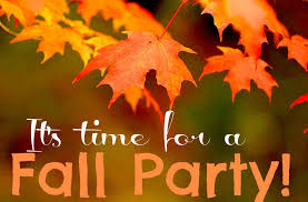 PTA Fall Party