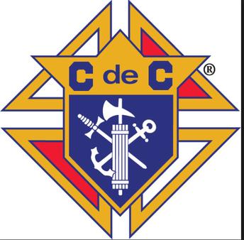 Message des Chevaliers de Colomb