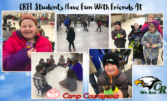CRES Visits Camp Courageous