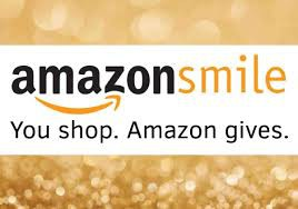 Shopping Online? Don't forget to use AMAZON Smile!