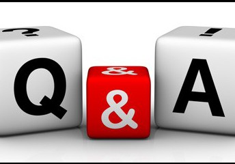 PARENT Q and A - New newsletter feature