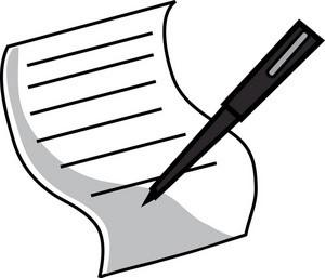 Medical Paperwork and Medications