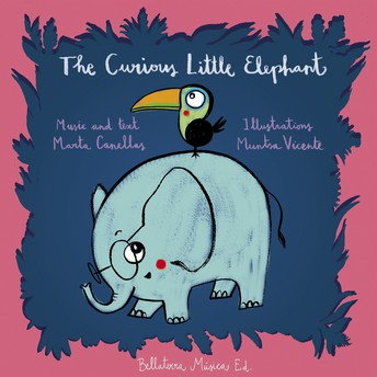 Storytime: THE CURIOUS LITTLE ELEPHANT