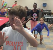 Learning through Music & Dance