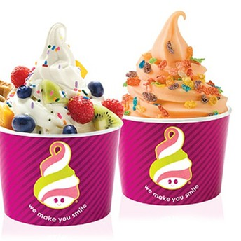 Menchie's Night
