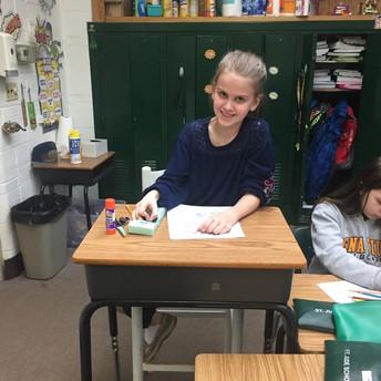Clare Linden-Social Studies
