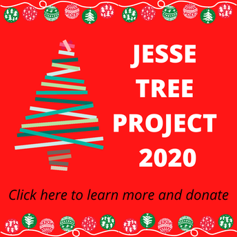 St. Michael Church Jesse Tree Project