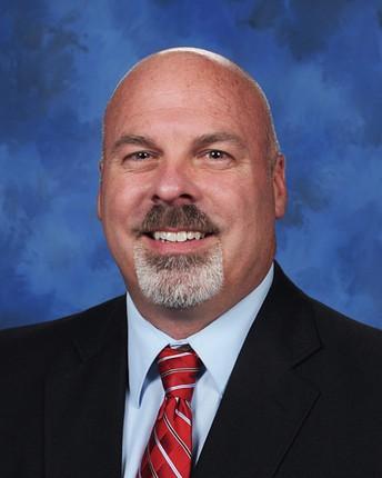 Kent Broussard, Principal