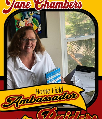 Home Field Ambassadors